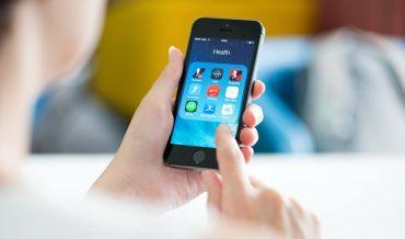 Touchscreen Phones