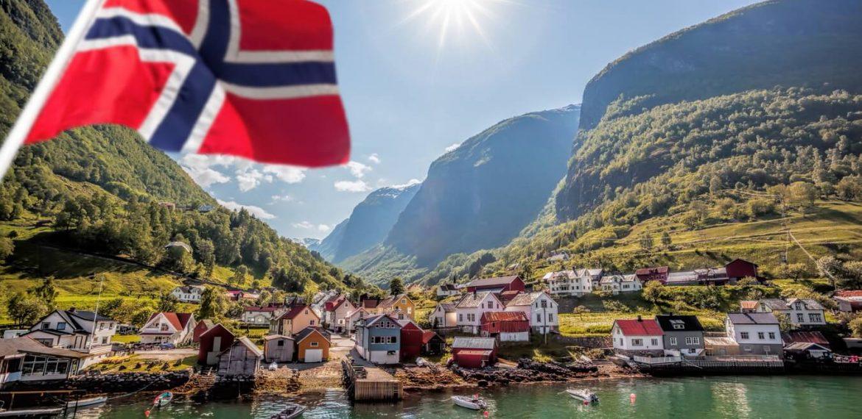 Lofoten Islands Art Festival, Norway